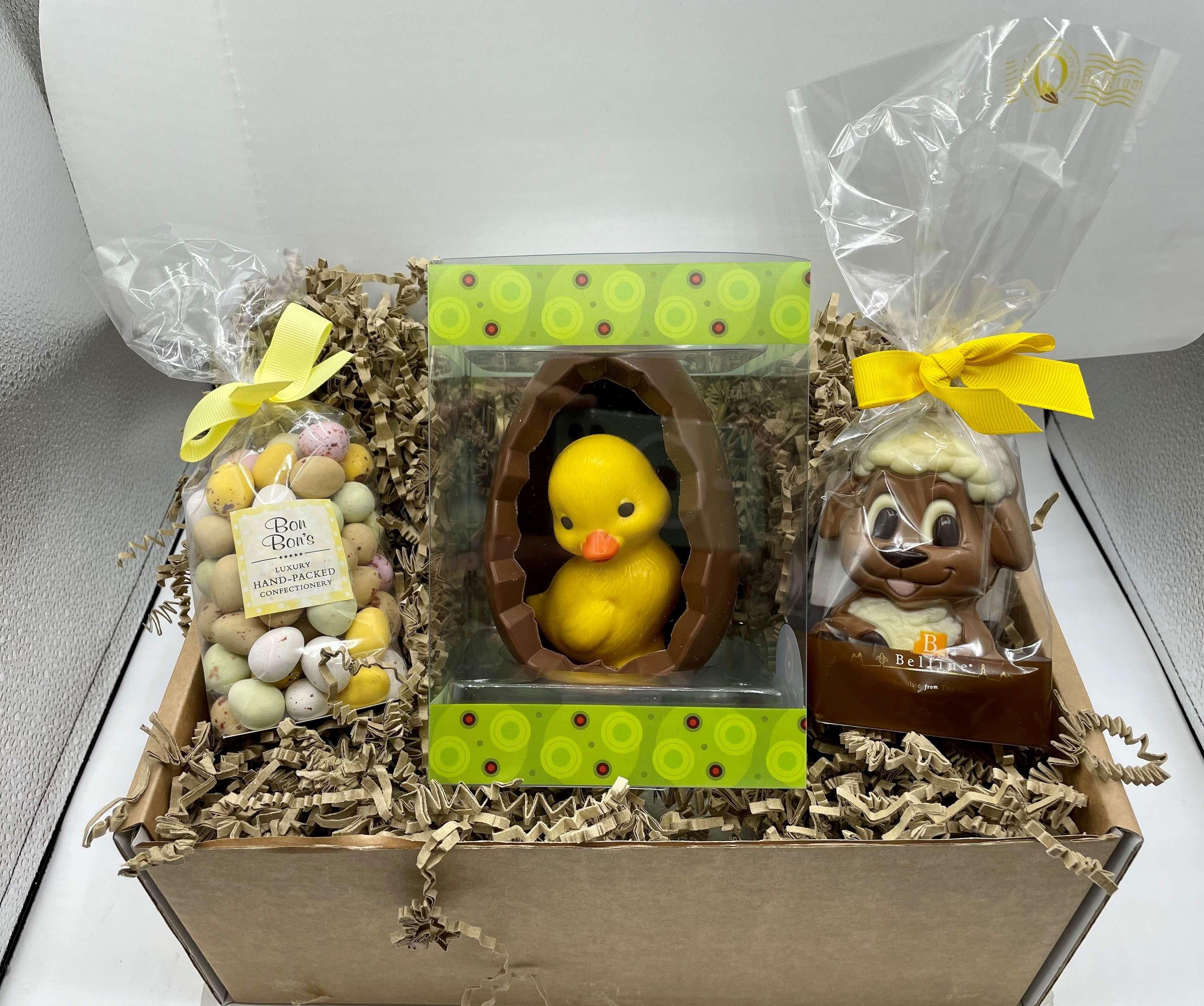Easter Goodies Hamper