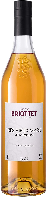 Briottett Vieux Marc de Bourgogne Other Spirits