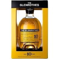 The Glenrothes 10 Year Old Speyside Whisky