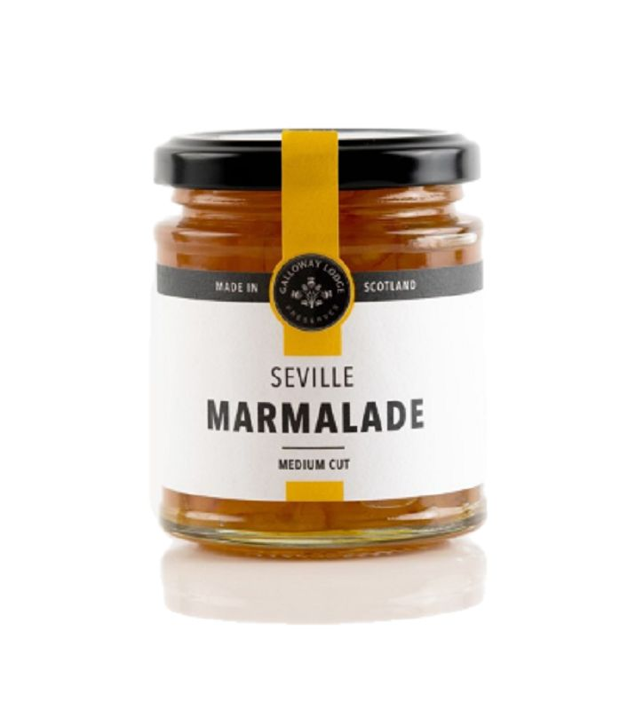 Galloway Lodge Seville Marmalade