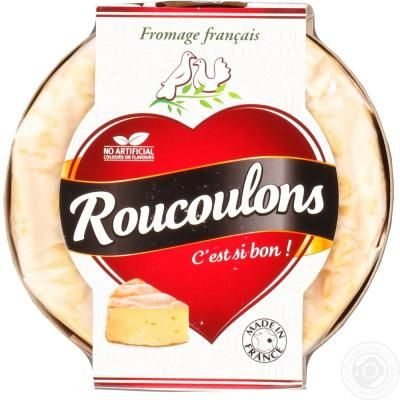 Roucoulons Soft & Semi-soft