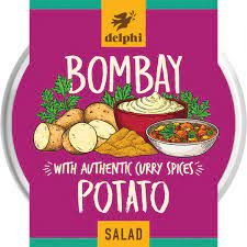 Delphi Bombay Potato Salad