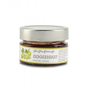 Fine Cheese Co Goosebery Puree