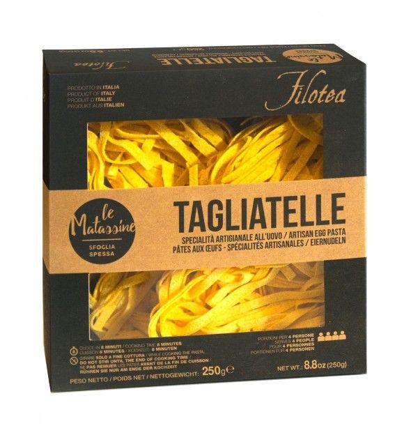 Filotea La Matasse Tagliatelle all'uovo
