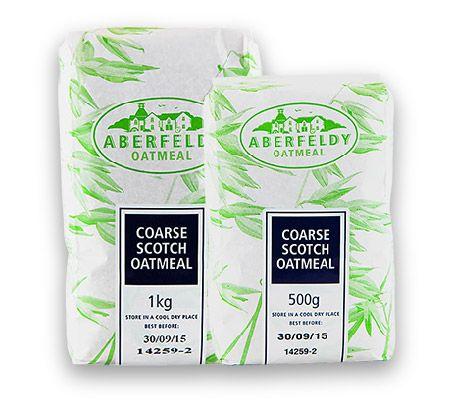 Aberfeldy Coarse Oatmeal