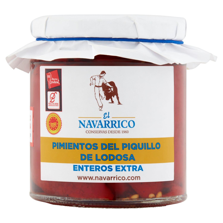 El Navarrico Piquillo Peppers