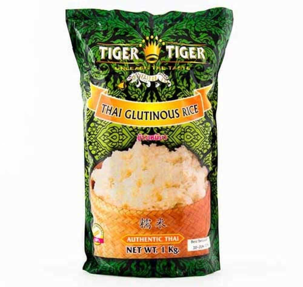 Tiger Tiger Thai Glutinous Rice