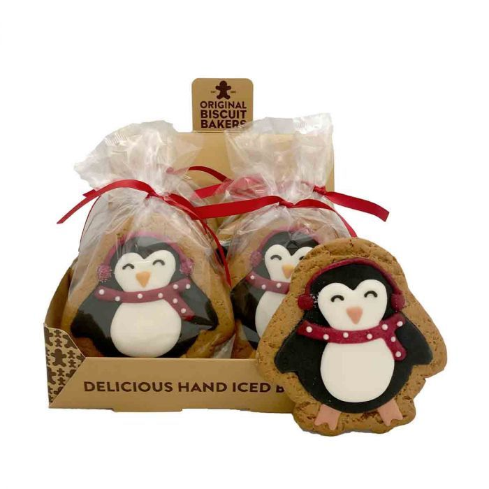 Original Biscuit Bakers Penguin