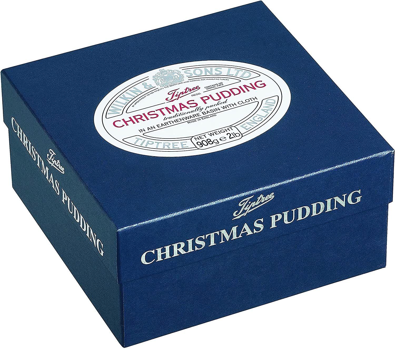Tiptree 2lb Christmas Pudding
