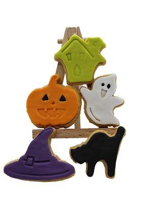 Cookielicious Halloween Mix