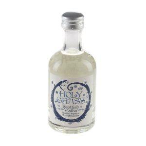 Holy Grass Vodka Miniature