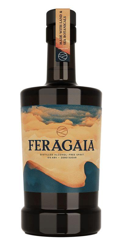Feragaia Scottish Alcohol-Free Spirit