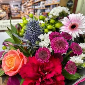 Grab & Go Bouquet Medium