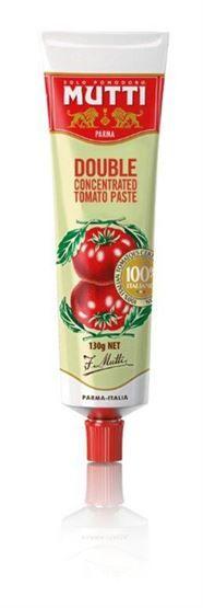 Mutti Double Concentrate Tomato Puree