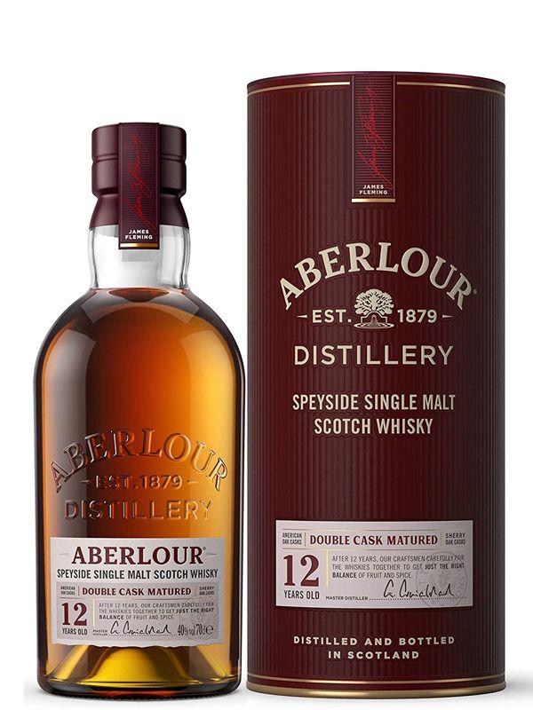 Aberlour 12YO Single Malt Whisky
