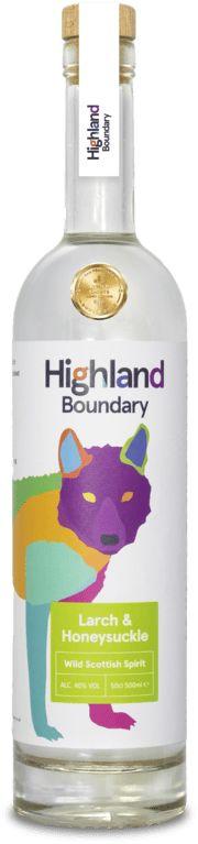 Highland Boundary Larch & Honeysuckle