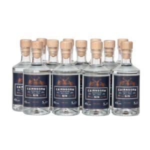 Cairngorm Gin Miniature