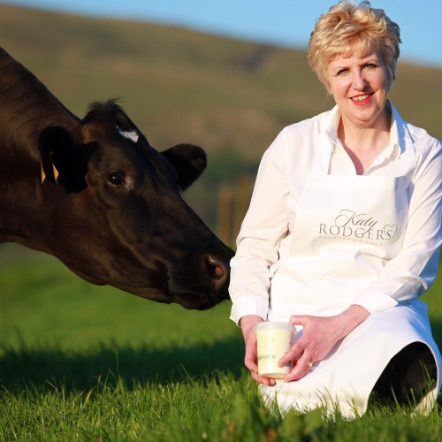 Supplier Spotlight : Katy Rodgers Dairy