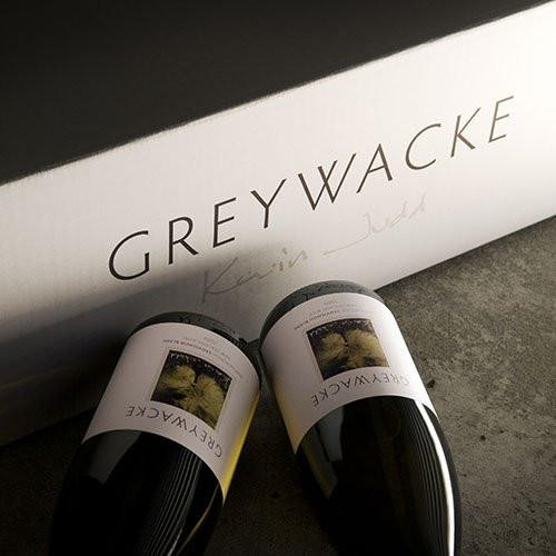 Diane's Lunch Review : Greywacke Winery