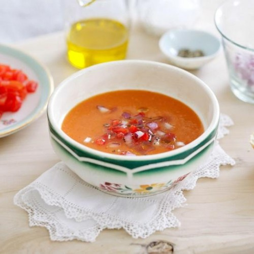 Glorious Gazpacho