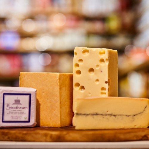 Cheese of the Month offers