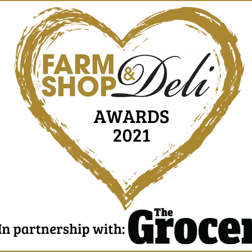 Provender Brown Shortlisted for Farm Shop & Deli Award 2021