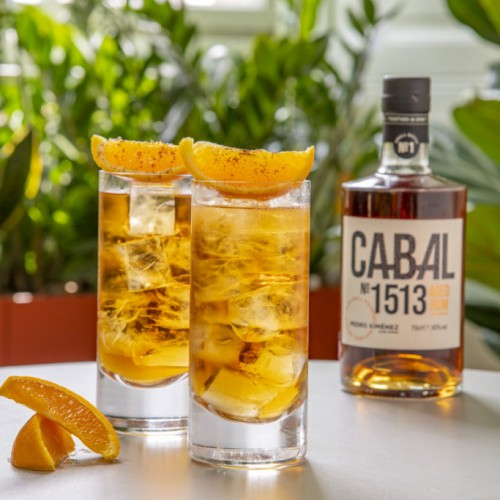 Golden, Dark and Spiced - Here Comes Rum