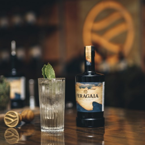 Grown Up Soft Drinks and Non-Alcoholic Spirits